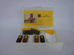 Laminate Flooring Scratch Repair Kit Konig Repair Kit For Upvc U0026 Timber Windows Worktops Laminate