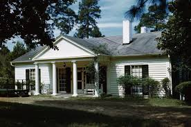 house plans with portico 9 building plan books for cozy affordable cottages