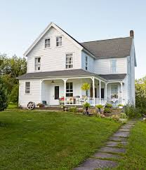 big farm house salway new york farmhouse before and after farmhouse