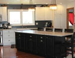 white kitchen with black island white kitchen with black island archives home stores