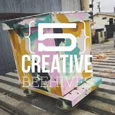 Backyard Beehive Beekeeping Like A 5 Creative Beehives
