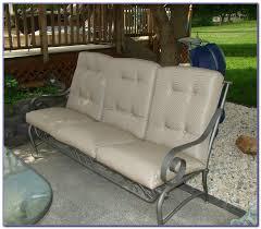 Patio Furniture Seat Cushions by Martha Stewart Patio Furniture Replacement Cushions Patios