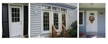 Garage Door Conversion To Patio Door 3g S Doors And More Door Installation And Repair Services