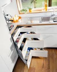 40 organization and storage hacks for small kitchens small