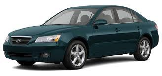 2007 hyundai sonata weight amazon com 2007 hyundai sonata reviews images and specs vehicles