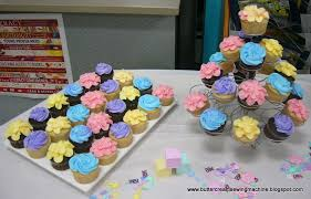 walmart cupcakes for baby shower baby shower diy