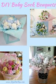 best 25 baby sock bouquet ideas on pinterest baby shower