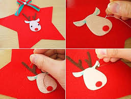 how to make christmas how to make a christmas throw pillow 4 steps with pictures