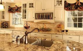 French Kitchen Curtains by Country Style Kitchen Curtains Interesting Curtains And