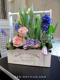 Paris Centerpieces April In Paris Centerpieces For A Spring Party Spring Parties