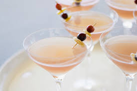 lychee cocktail lotus blossom vodka and sake cocktail recipe