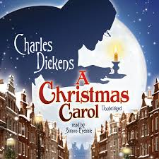 book review a carol by charles dickens chaotic