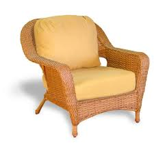furniture wicker chair ideas for patio and porch rattan