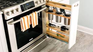 30 smart kitchen storage ideas