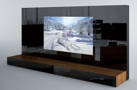 tv lowboard design blumont tv design cmg schweiz möbel accessoires