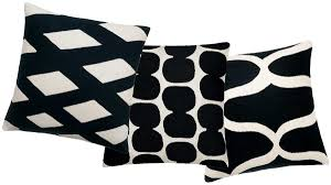 Black And White Decorative Pillows rpisite