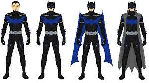 Batman Halloween Costume Newbatman Explore Newbatman Deviantart