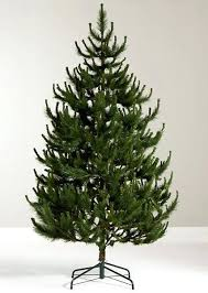 scotch pine christmas tree best artificial trees that look real ge 7 ft scotch pine pre lit
