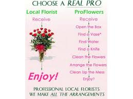 local florist online florist myths debunked lilygrass