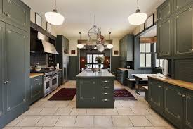 Wood Used For Kitchen Cabinets 46 Kitchens With Dark Cabinets Black Kitchen Pictures