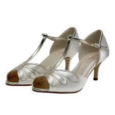 wedding shoes online uk rainbow club harlow t bar deco vintage wedding shoes shop online