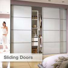 sliding wardrobe doors scotland fitted bedroom furniture