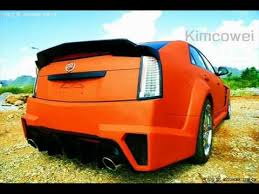 kits for cadillac cts cadillac cts with unknown kit horsepower hp specs