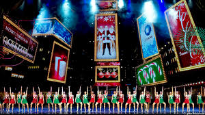 why every nyc kid needs to see radio city s spectacular