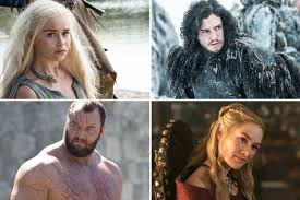game of thrones character quiz find out who you are from