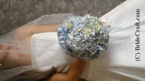 hydrangea wedding bouquet hydrangea bridal bouquet