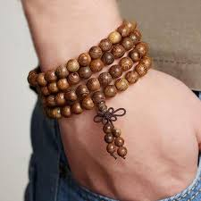multi wrap bracelet images Wooden bead multi wrap bracelet the deal darling jpg