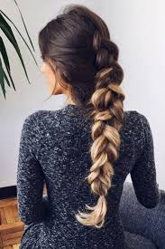 Single Braid Hair Extensions by 1195 Best Braids Images On Pinterest Hairstyles Braids And Hair