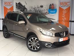 nissan qashqai used approved used nissan qashqai 2 cars for sale motors co uk