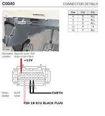 td5 diagnostic plug landyzone land rover forum