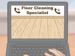 How Do You Clean Laminate Wood Flooring 3 Ways To Clean Laminate Floors Naturally Wikihow