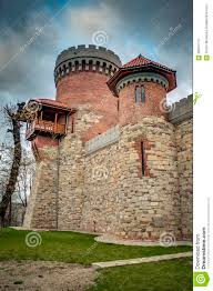 Dracula S Castle Dracula U0027s Castle In Bucharest Romania Stock Photo Image 68314715