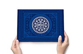gift of the month club oreo cookie club subscription box oreo of the month gift 3 month