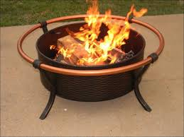 exteriors magnificent outdoor fire pit kits stone fire pit kits