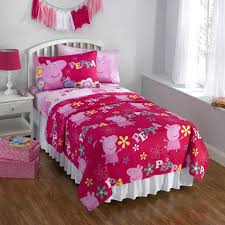 peppa pig toddler bedding sets top reasons why your kids will love