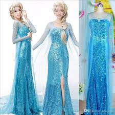 elsa wedding dress elsa princess dress lace wedding dresses frozen elsa