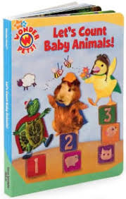 u0027s count baby animals pets series jennifer oxley