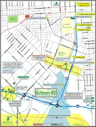 Marc Train Map Baileys Wye Baltimore Md Railfan Guide