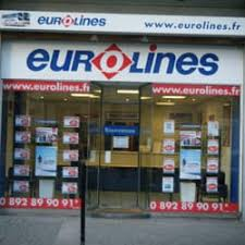 bureau eurolines eurolines travel services 23 parvis maurice centre lille