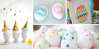 42 easy diy easter crafts and decorations southern family lifestyle