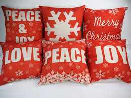 Domain Decorative Christmas Pillows by Whimsical Handmade Christmas Decorations You Can Diy This Winter