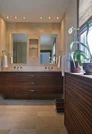 Recessed Bathroom Shelving Medicine Cabinets Recessed Bathroom Contemporary With Built In
