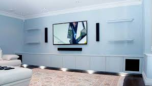 Cabinet Living Room Furniture Bespoke Fitted Av Cabinets Living Room Home Cinema Made In Uk
