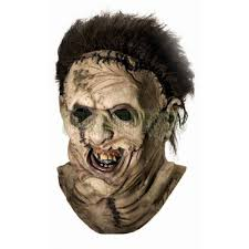leatherface costume leatherface mask frightprops