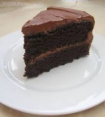 proof bakery u0027s chocolate espresso layer cake recipe food cakes