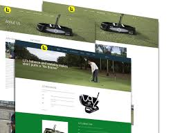 golf marketing services